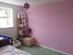 Professional interior decorating services from Richard Hayes and Matthew Hayes of Hayesdec in Braintree, Essex in the UK